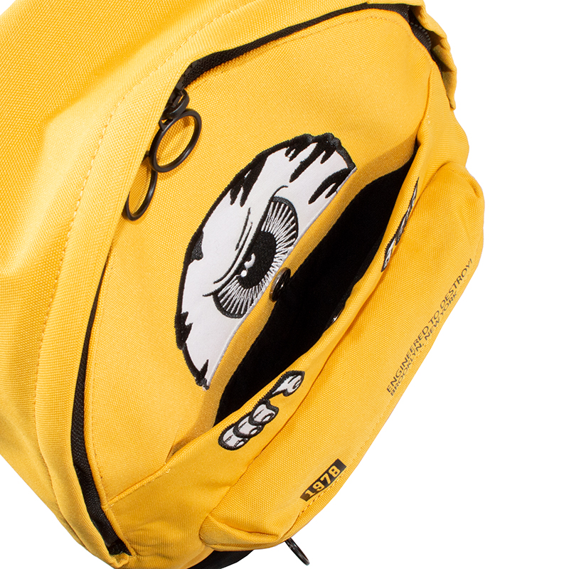 Peek-A-Book Keep Watch Backpack