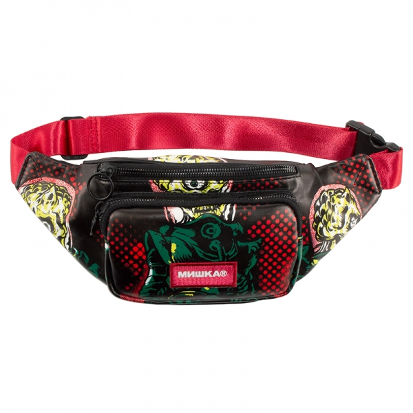 Cyco Simon Attacks Waist Bag
