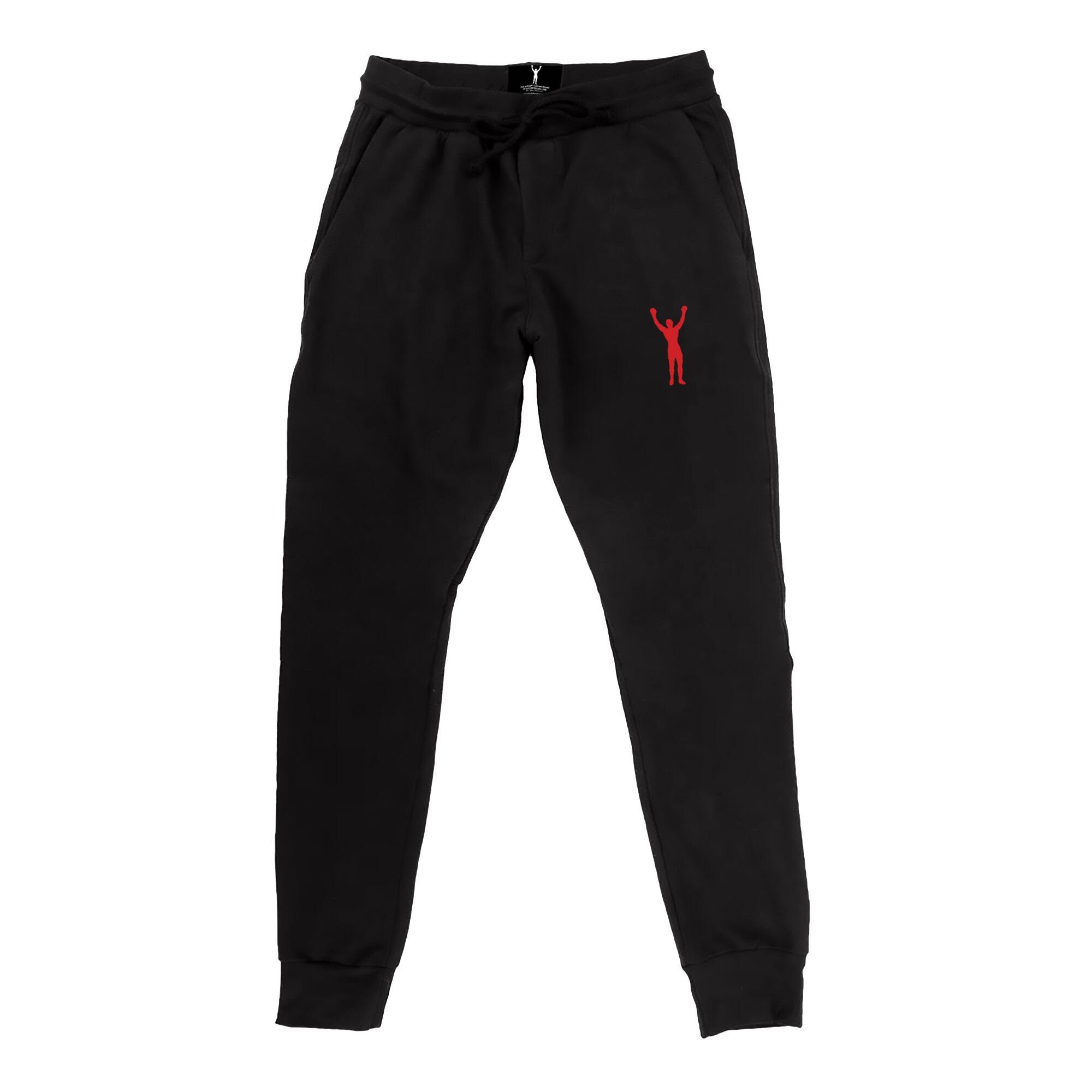 Rocky IV Italian Jogger Sweatpants