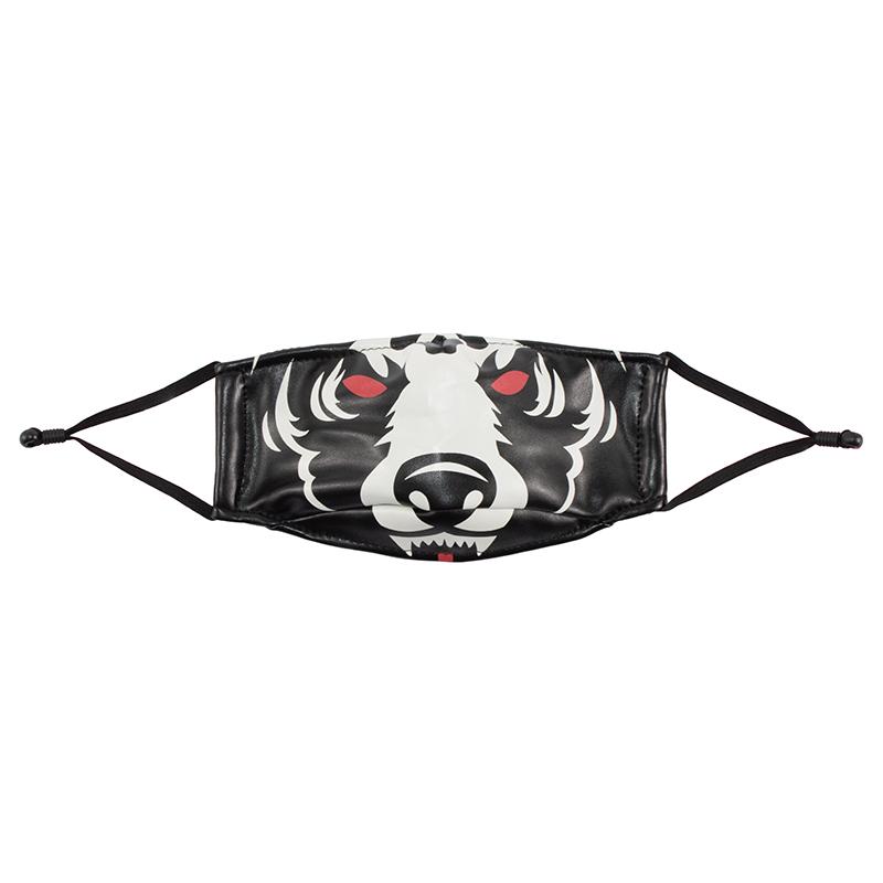 Death Adder Safety Mask
