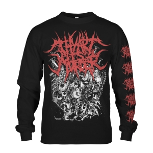 Thy Art Is Murder Evil (Longsleeves) f8bee0addfde