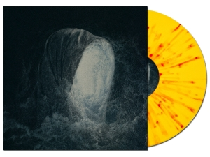 Devouring Radiant Light - Misprint Splatter LP