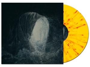Devouring Radiant Light - Misprint Splatter LP