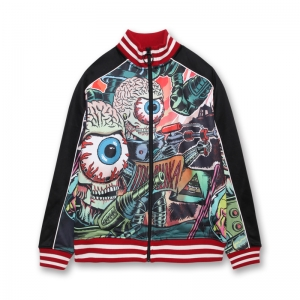 Lamour Attacks! Track Jacket