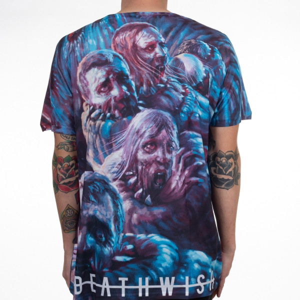 Deathwish All-Over