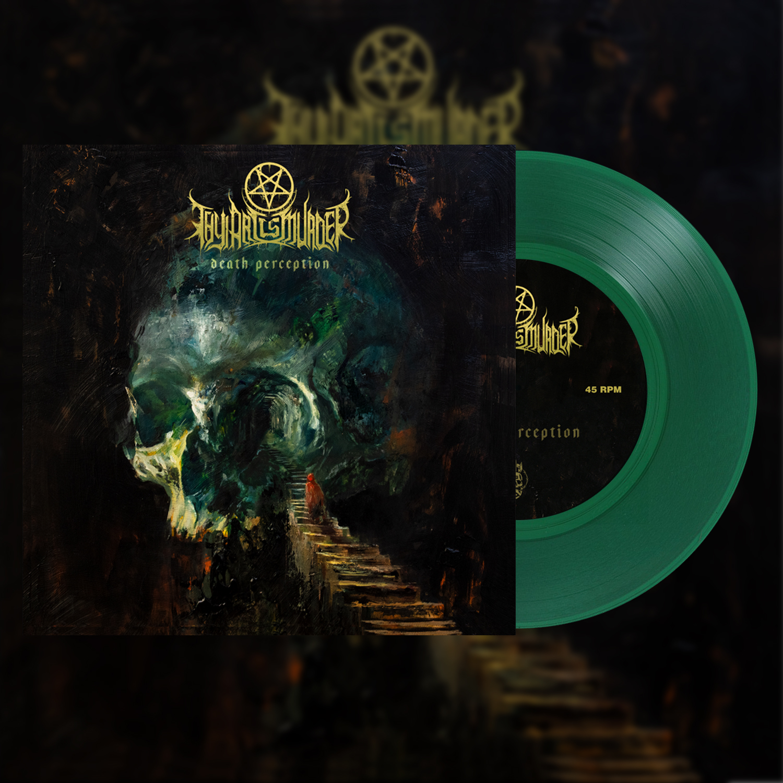 Death Perception  Green 7