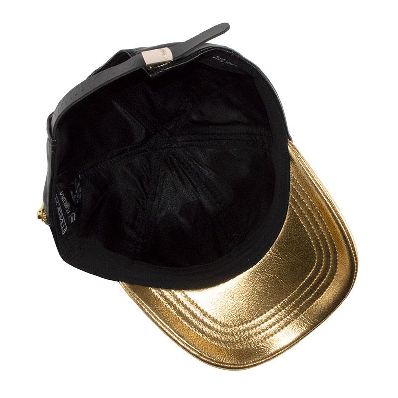 Stay Gold Keep Watch Zipper Strap Back