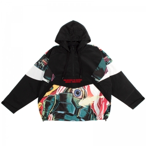 Lamour Attacks! Anorak Jacket