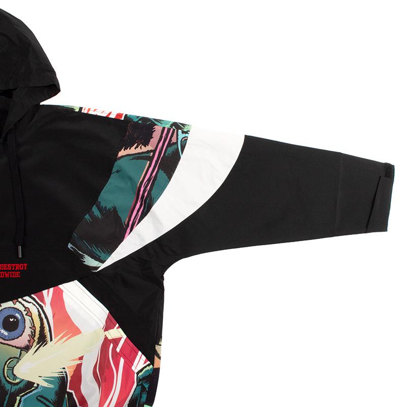 Lamour Attacks! Anorak Jacket