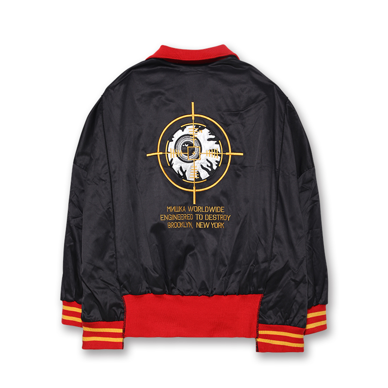 Keep Watch On-Target Women's Coaches Jacket