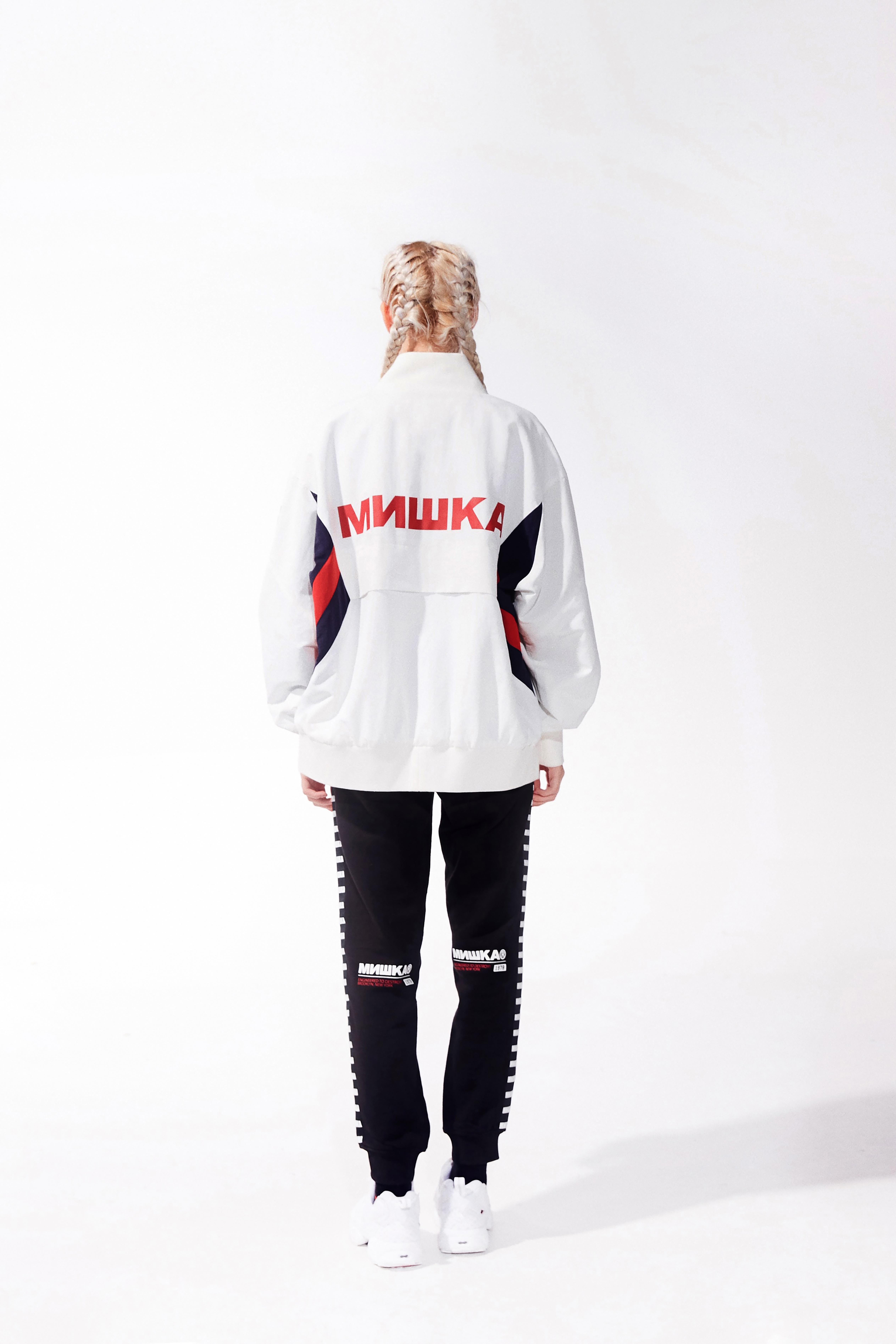 Women's Keep Watch Anorak Jacket