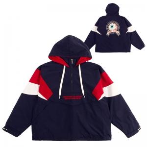 Keep Watch ETD Anorak Jacket