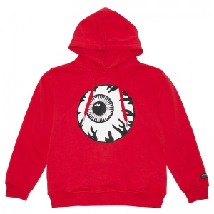 Keep Watch Cut & Sew Token Hoodie