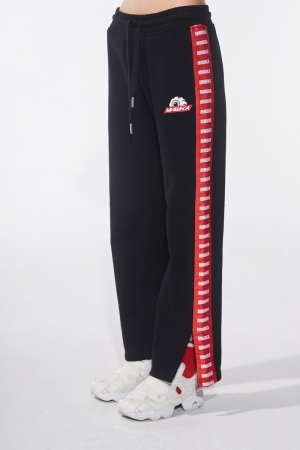 Cyrillic Keep Watch Women's Track Sweatpants