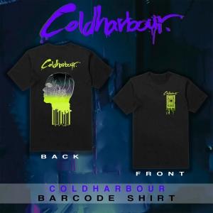 Barcode Shirt