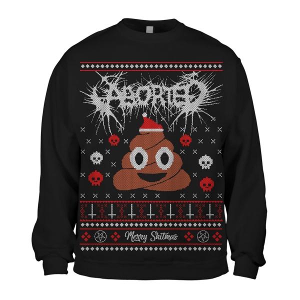 Christmas Sweater 2018