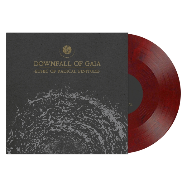Ethic of Radical Finitude (Red/Black Marble Vinyl)