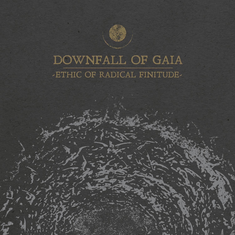 Ethic of Radical Finitude (Red/Black Marble Vinyl)