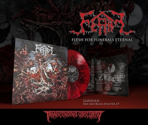Flesh For Funerals Eternal