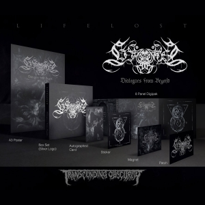 Dialogues From Beyond CD Boxset (Black Metal)