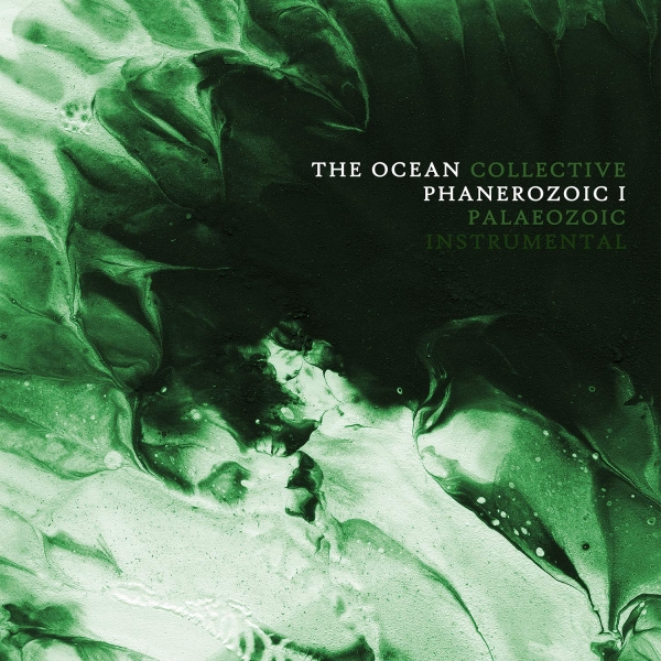 Phanerozoic I: Palaeozoic (Instrumental)