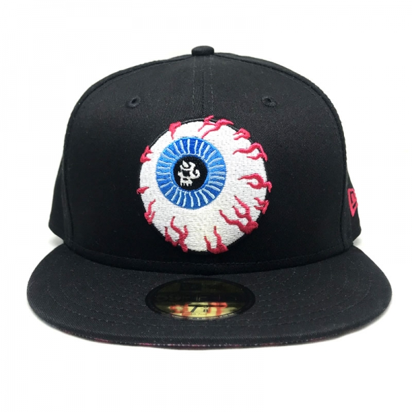 Lamour Keep Watch 2.0 New Era 5950 Fitted Cap