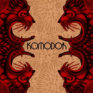 Komodor