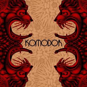 Pre-Order: Komodor