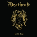Pre-Order: Cult of the dragon