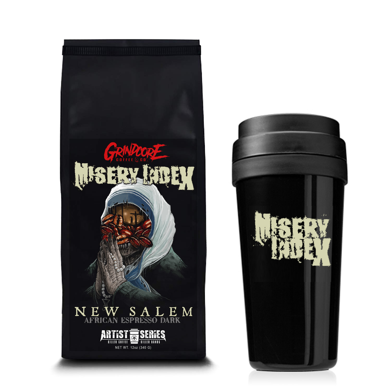 New Salem Coffee Bundle