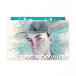 #mcchrisisgoodmusic (blue shell)