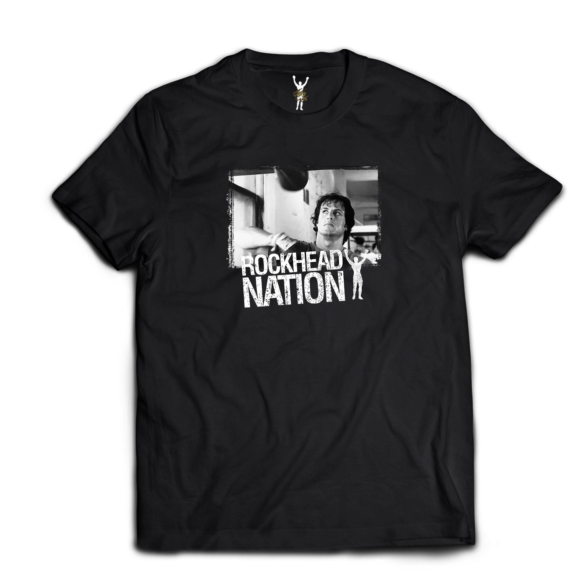 Rockhead Nation Tee