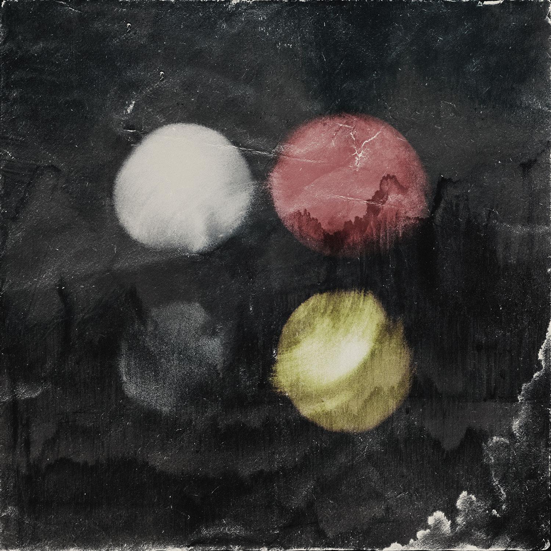 Sower of Wind EP (Black)