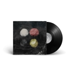 Pre-Order: Sower of Wind EP (Black)