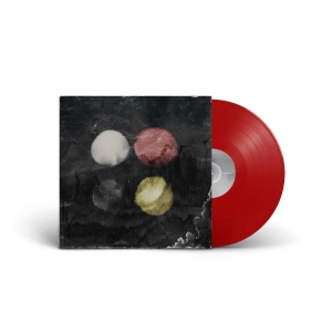 Sower of Wind EP (Red)
