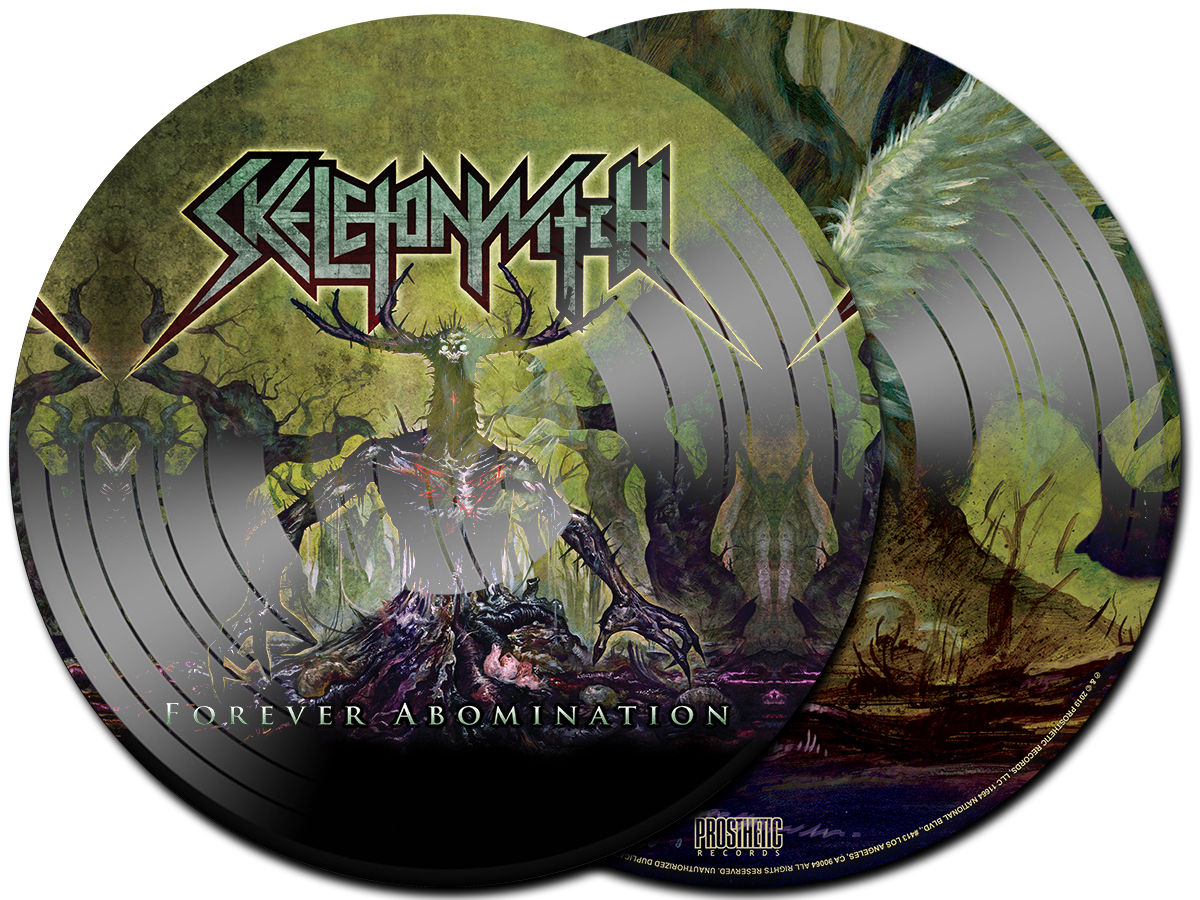 2019 Picture Disc Bundle