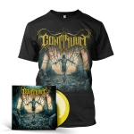 Designed Obsolescence Bone LP + Tee Bundle