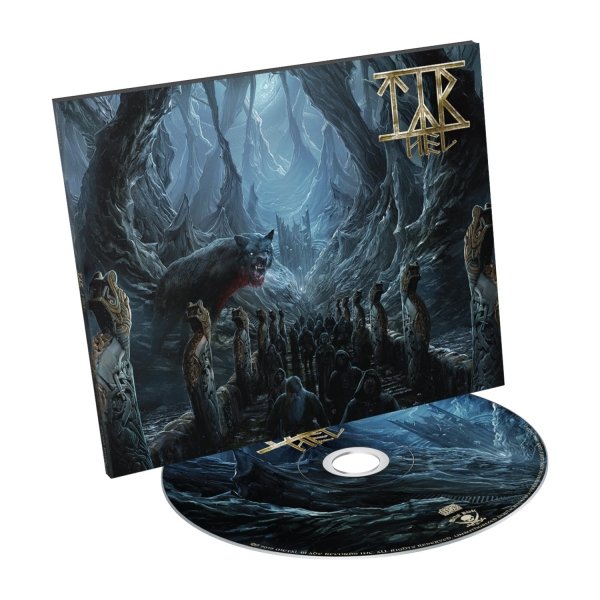 Hel - CD Bundle