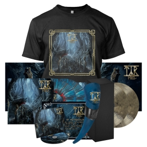Pre-Order: Hel - Collectors Bundle