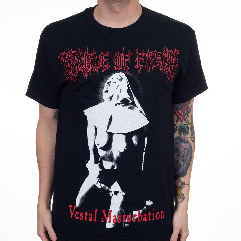 Vestal Masturbation