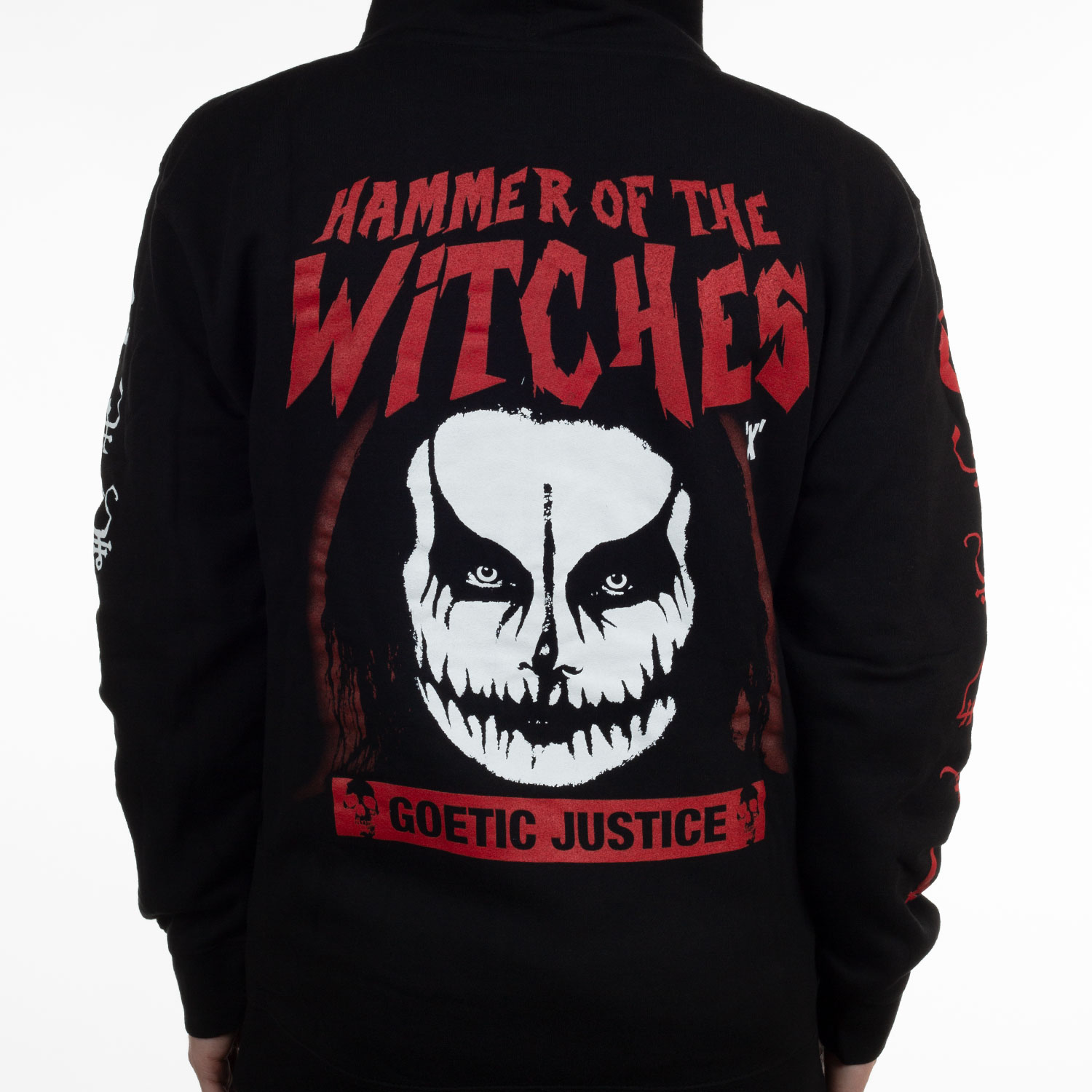 Goetic Justice