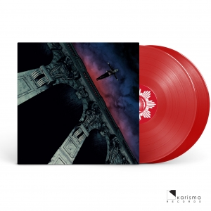 All Rights Removed (2018 Remaster - Limited edition transparent red vinyl)