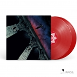 Pre-Order: All Rights Removed (2018 Remaster - Limited edition transparent red vinyl)