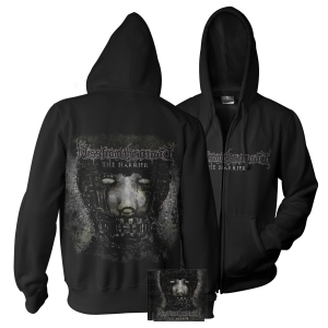 The Harrier – CD + Hoody Bundle