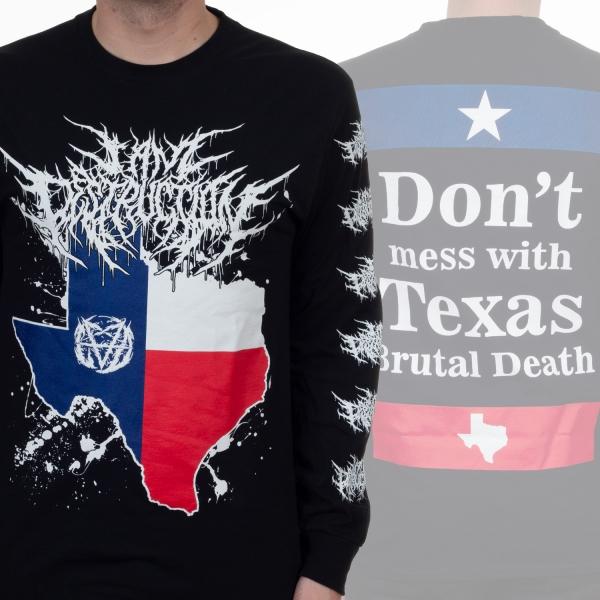 Texas (Black)