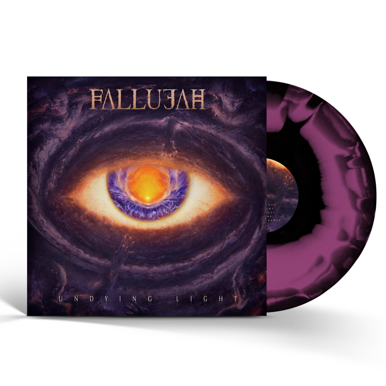 Undying Light Deluxe LP Bundle