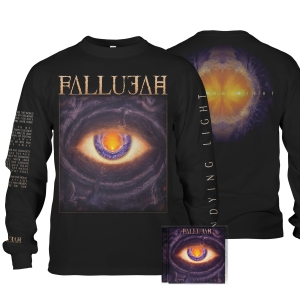 Undying Light CD + Longsleeve Bundle