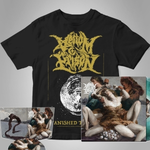 Samsara CD and LP Bundle