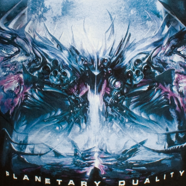 Planetary Duality