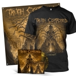 Bloodlands Tee + Vinyl Bundle